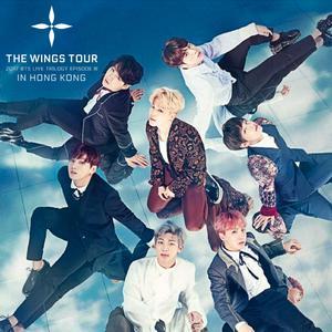 [預習] BTS 防彈少年團《2017 LIVE TRILOGY EPISODE III THE WINGS TOUR in Hong Kong》