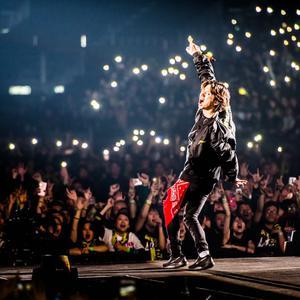 [重溫] ONE OK ROCK《AMBITIONS ASIA TOUR 2018》香港站