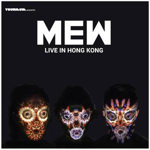 [預習] MEW LIVE IN HONG KONG 2017