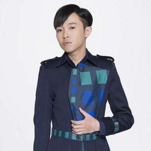 樂壇詩人吳青峰,生日快樂!