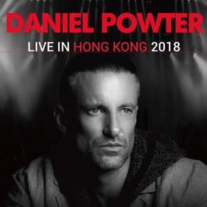[預習] Daniel Powter 香港演唱會 2018