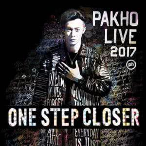 [重溫] 周柏豪《ONE STEP CLOSER PAKHO LIVE 2017》演唱會