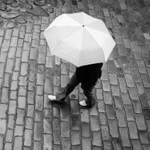 下雨天總想起...