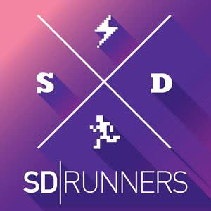 SD RUNNERS PLAYLIST
