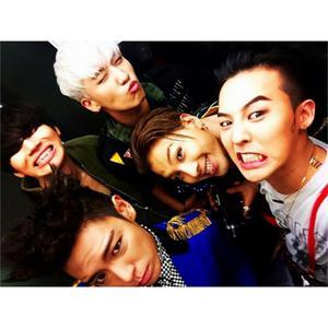 與BIGBANG一起走過的十年