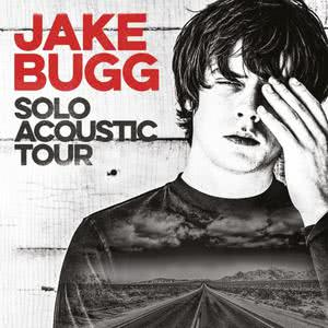 [重溫] Jake Bugg Solo Acoustic Tour Live in Hong Kong 2018