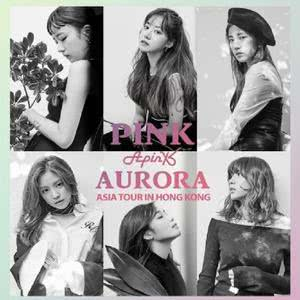 Apink Pink Aurora Asia Tour 香港站預習歌單