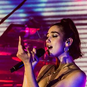 [重溫] Dua Lipa Live in Hong Kong 2018