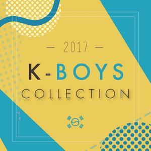 2017 K-Boys Collection