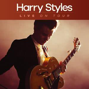 [重溫] Harry Styles LIVE ON TOUR 2018