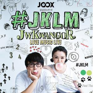 [預習] #JKLM JW Kwangor Love Music Live