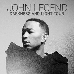 [預習] John Legend《Darkness And Light》World Tour 香港站