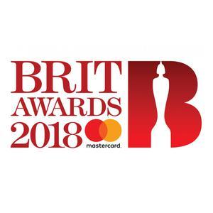Brit Awards 2018提名名單