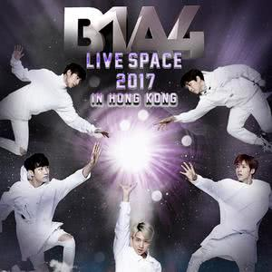 [預習] B1A4 LIVE SPACE 2017 IN HONG KONG