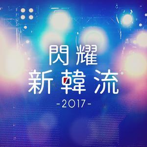 2017 閃耀新韓流