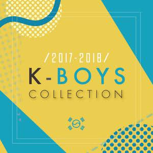 2017-2018 K-Boys Collection 2018