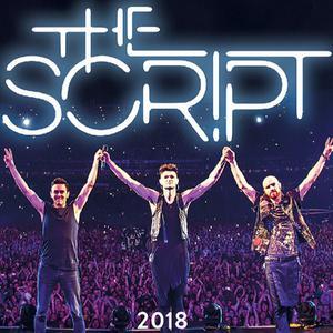 [重溫] The Script Concert