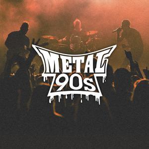 [METAL成熟時] The 90s - 由Thrash Metal、Grunge到Nu-Metal
