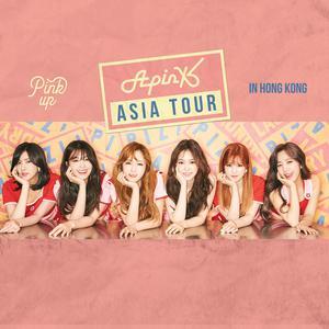 [重溫] Apink Asia Tour Pink UP in Hong Kong