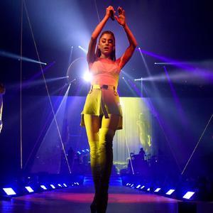 [重溫]《Ariana Grande Dangerous Woman Tour 香港演唱會》