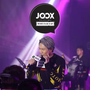 [重溫] JOOX COLLECTIONS:Private Stage @ LKF – Chapter 2 : Jason Chan