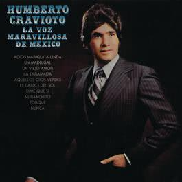 La Voz Maravillosa de México 2012 Humberto Cravioto