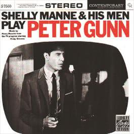 Shelly Manne and His Men Play Peter Gunn 2008 Shelly Manne and His Men
