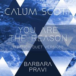 You Are The Reason (French Duet Version) 2018 Calum Scott; Barbara Pravi