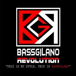 Anjing Kacili 2018 Bassgilano Revolution