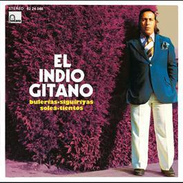 El Indio Gitano 2006 El Indio Gitano