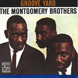 Groove Yard 2008 The Montgomery Brothers