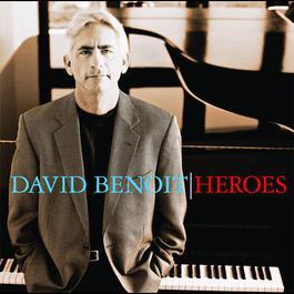 Heroes 2010 David Benoit