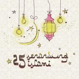 25 Senandung Islami