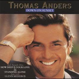 Down On Sunset 2007 Thomas Anders