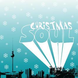 SPP Lamictal Christmas Soul 2007 Various Artists