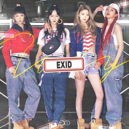 Lady 2018 EXID