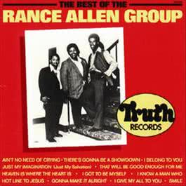 The Best Of The Rance Allen Group 2007 Rance Allen Group