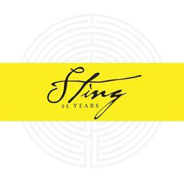 25 Years 2011 Sting