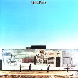 Little Feat 2011 Little Feat