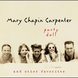 Party Doll And Other Favorites 1999 Mary Chapin Carpenter