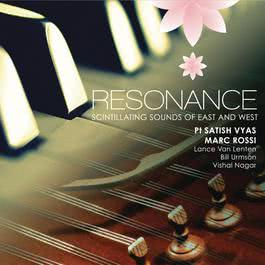 Resonance 2012 Marc Rossi & Satish Vyas