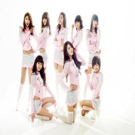 Afterschool 3rd Single BANG 2010 AFTERSCHOOL