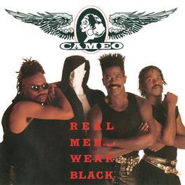 Real Men Wear Black 2014 Cameo