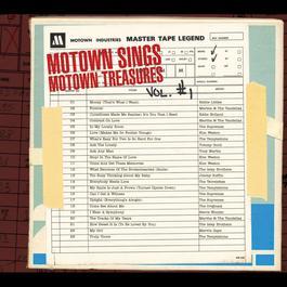 Motown Sings Motown Treasures 2007 Various Artists