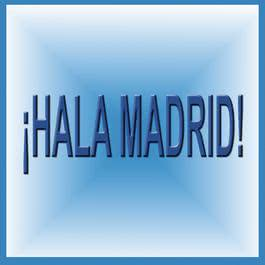 ¡ Hala Madrid ! 2009 Jose De Aguilar