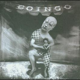 Boingo 2005 Oingo Boingo