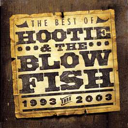 The Best of Hootie & The Blowfish (1993 - 2003) 2007 Hootie & The Blowfish
