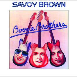 Boogie Brothers 2006 Savoy Brown