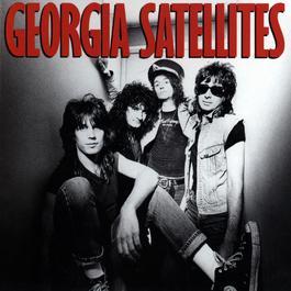 Georgia Satellites 2009 Georgia Satellites