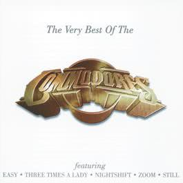 The Very Best Of The Commodores 2006 Commodores